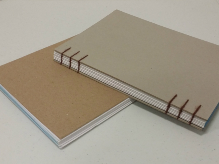 Bookbinding is my new favourite craft!